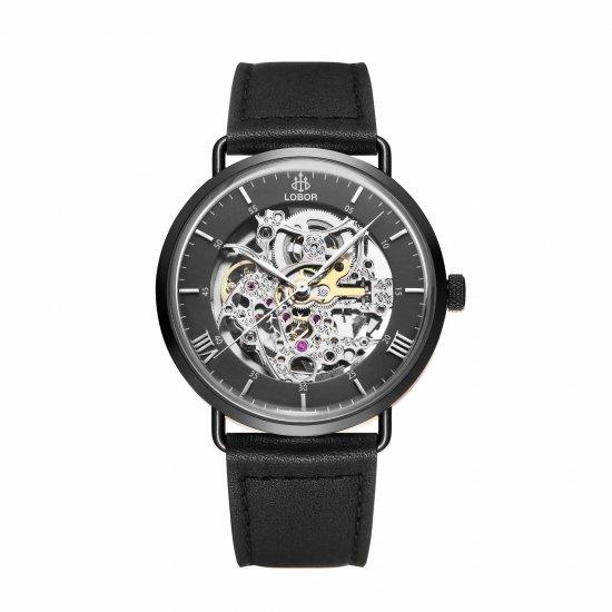 【LOBOR】ロバー PLANETARIUM CRONENBERG 腕時計