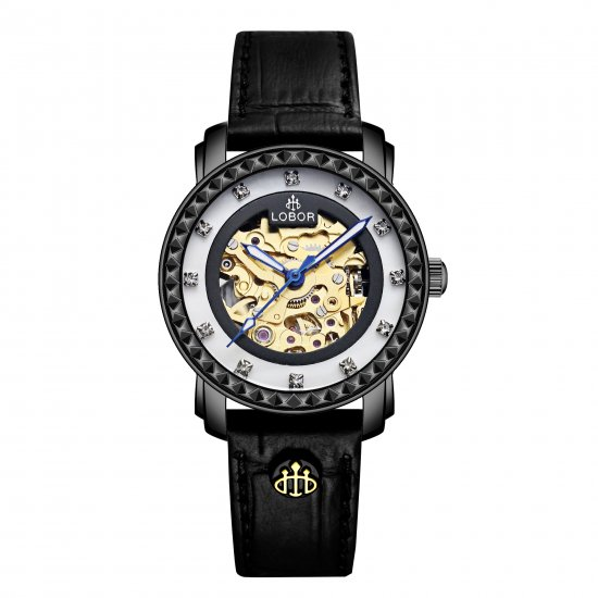 【LOBOR】ロバー PREMIER DUDDELL 32mm 腕時計