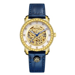 PREMIER JARDINE BLUE 32mm