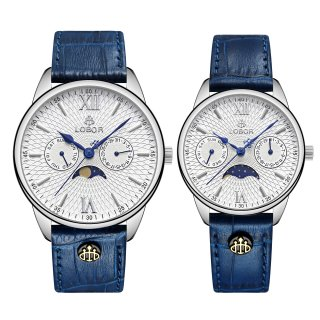 MERIDIAN EQUINOX BLUE PAIR