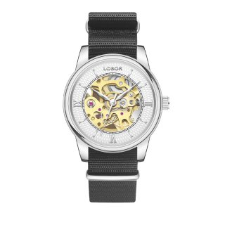 DYNASTY CONSTANTINE NATO BLACK 35mm