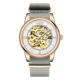 DYNASTY CHARLEMAGNE NATO SALVIA 40mm