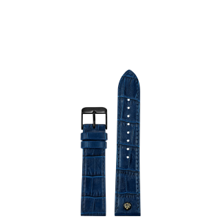 BLUE STRAP 16MM(BLACK)