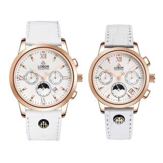 CELLINI S DES GUILDFORD WHITE PAIR