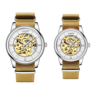 DYNASTY CONSTANTINE NATO SAND PAIR