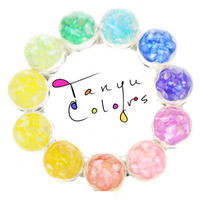 Tanyu(たにゅ):色にこだわるあなたのための、色を楽しむアクセサリー