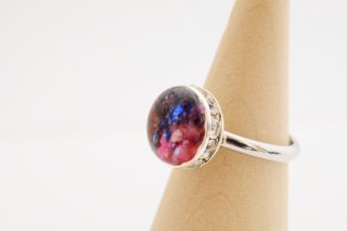 ノスタルジック:指輪