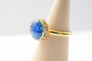 青の洞窟:指輪