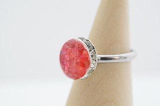 苺ジャム:指輪