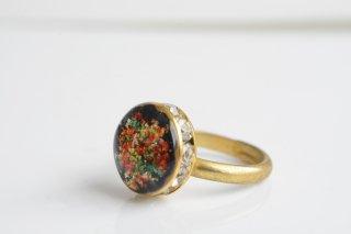 【クリスマス限定】聖なる輝き:指輪