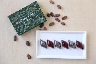 テリマカシチョコレート