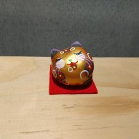 眠り猫小1 安江美香