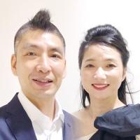 <b>ドルフィニスト</b><br>ドルフィニスト篤&綾子