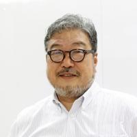<b>「還元くん」開発者</b><br>小鹿俊郎(おじかとしろう)
