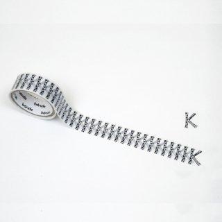英文字 K