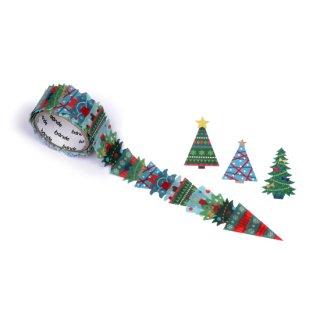 クリスマスツリーI