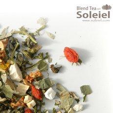 緑癒美茶【溜まったストレスを癒したい】(1ヶ月パック)