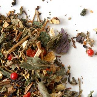 《ママのための》草風香茶【花粉やアレルギーに対抗しよう】ノンカフェイン(1ヶ月パック)