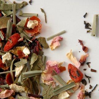 白雪香茶【美白を目指す東洋ビタミンC】