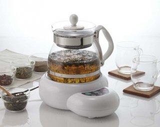Hario マイコン煎じ器|煎じ茶を簡単手軽に、そして安全に