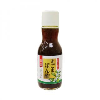 えごまぽん酢(醤油) 200ml