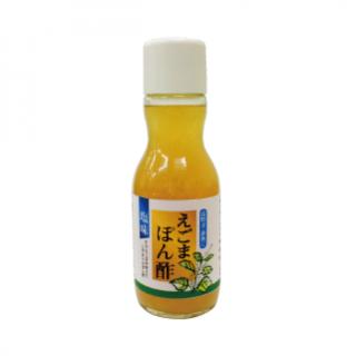 えごまぽん酢(塩味) 200ml