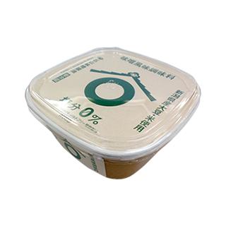 塩分0%味噌風味調味料 500g