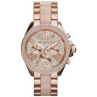83a342b78f25 【女子力アップ】正規品 Michael Kors マイケルコース Wren レン 腕時計 レディース MK6096