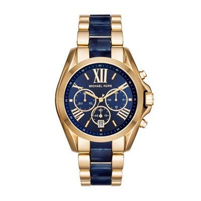 dd75fe45f083 正規品 Michael Kors マイケルコース BRADSHAW ブラッドショー 腕時計 ...