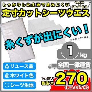 《予約販売》B:シーツウエス【1kg】