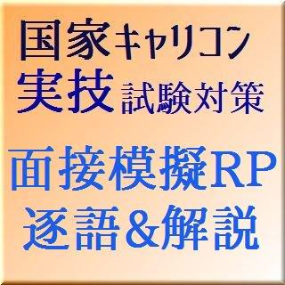 KK801 国家キャリアコンサルタント試験 実技面接模擬ロールプレイvol.1 逐語記録&口頭試問用解説