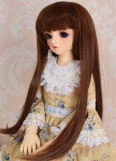 姫カット(クラシックショコラ)