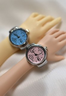 腕時計(ラウンド)