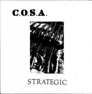 C.O.S.A. (Cache of Strategic Arms) ‎