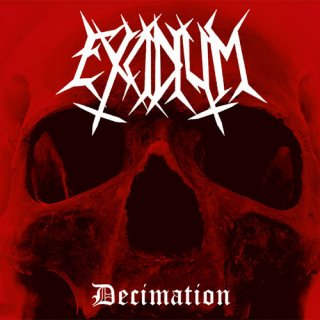 "EXCIDIUM ""Decimation"