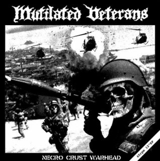 MUTILATED VETERANS