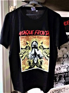 ATAQUE FRONTAL T - SHIRT