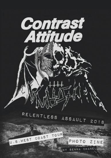 contrast attitude relentless assault 2018 u s west coast tour