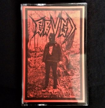 "BBVGC ""The Incredible Melting Lust Hog"" TAPE"