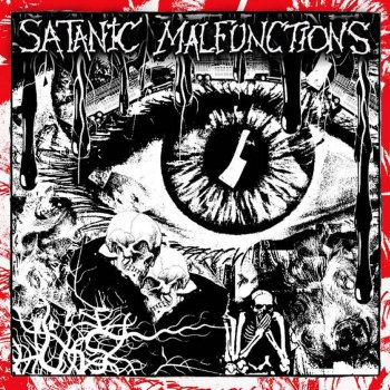 SATANIC MALFUNCTIONS / CAUSE OF DIVORCE - SPLIT CD