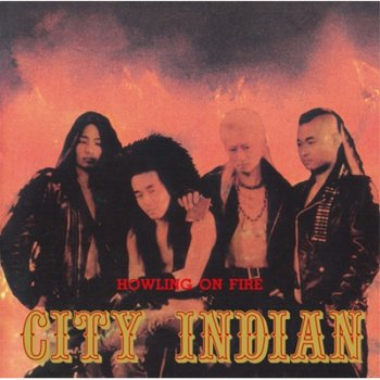 CITY INDIAN