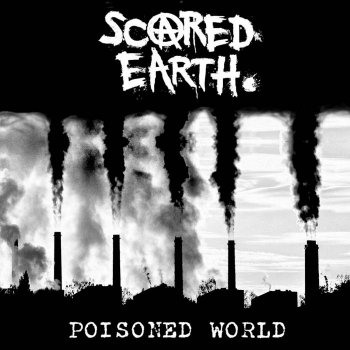 SCARED EARTH