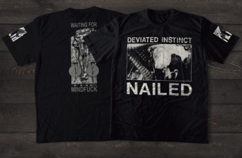 DEVIATED INSTINCT