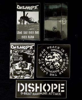 DISHOPE
