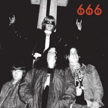 "666 ""666″ LP"