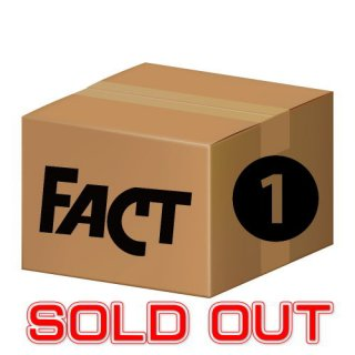 FACT - Box (FACT Goods 限定ボックス)