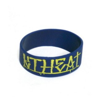 FACT - 公式ラバーバンド / KTHEAT TOUR 2015 RUBBER BAND(NAVY BLUE)