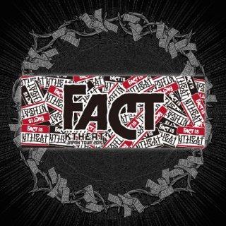 FACT - 公式タオル / KTHEAT TOUR 2015 OFFICIAL TOWEL