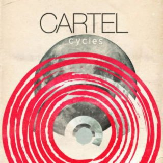 CARTEL - Cycles (日本盤CD・11曲+Bonus Track 1曲入り)<img class='new_mark_img2' src='//img.shop-pro.jp/img/new/icons15.gif' style='border:none;display:inline;margin:0px;padding:0px;width:auto;' />