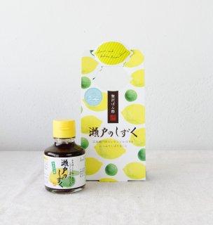 三国酢/「瀬戸のしずく」ポン酢